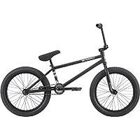 "HARO SD Am 20"" 2018 Freestyle BMX Bike (21"" - Negro)"