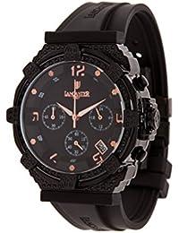 Reloj Lancaster Italy para Mujer OLA0441L/BK/RG/NR/NR