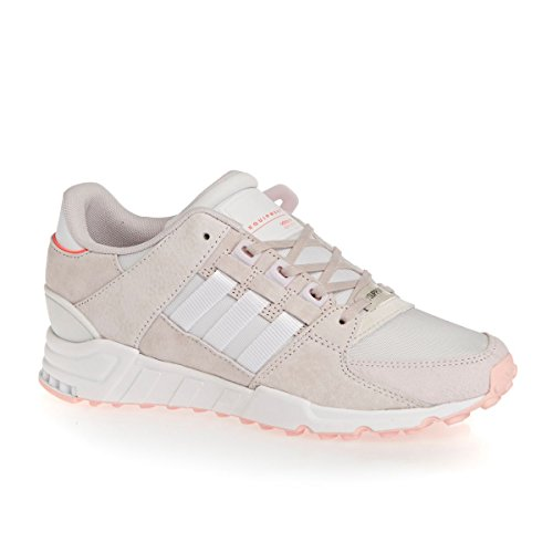 adidas Equipment Support ADV, Scarpe da Ginnastica Basse Donna ice purple-ftwr white-turbo