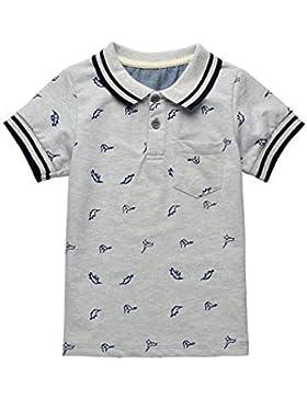 Yilaku Ropa Niños Camisetas y Polos Camisetas de manga corta Verano