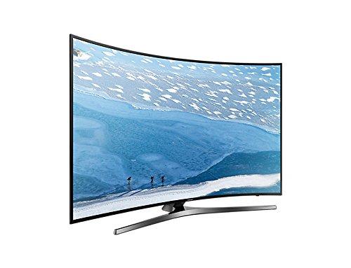 077d5c346d54 Buy Samsung 78 Inches Ultra HD (4K) LED Curved TV (78KU6570, Black ...