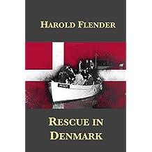 Rescue in Denmark (English Edition)