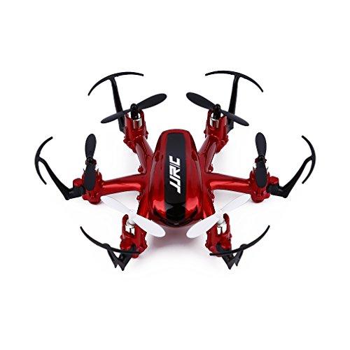 FPVRC JJRC H20 Mini Drone 2.4G 4CH 6 Axis Gyro RC Quadricottero Piccolo Modalità Senza Testa/Un...