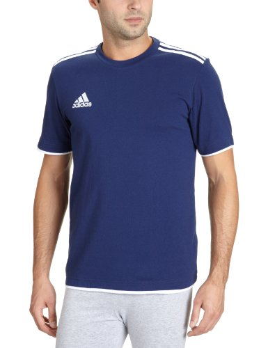 adidas-herren-kurzarmliges-shirt-core-eleven-tee-newnav-wht-7-v39418