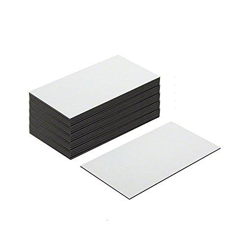 First4magnets-F4MBCGW-100-Paquet-de-100-Etiquettes-magnetiques-souples-avec-s