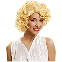 My Other Me - Peluca Marilyn (Viving Costumes 202491)