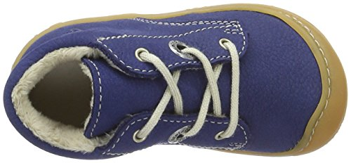 Ricosta Unisex-Kinder Corany Derby Blau (kobalt 158)