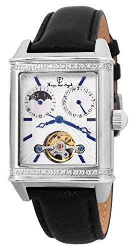 Hugo von Eyck orologio automatico da donna Caelum, HE211-182