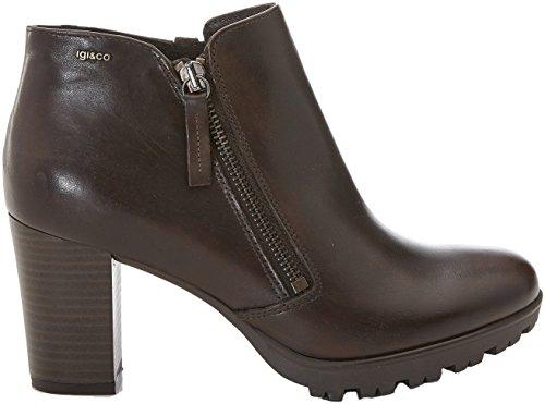IGI&Co Damen Dae 8866 Stiefel Marrone (T.Moro)