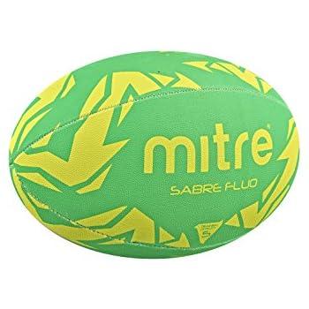 Weitere Ballsportarten Mitre Rugby-Ball Cub Training 3