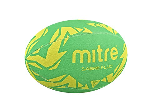Mitre Mini Rugby-trainingsball Sabre