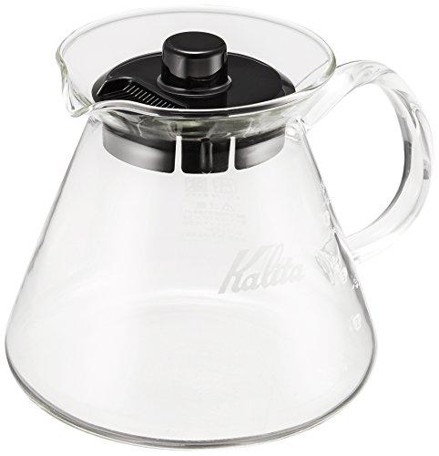 Kalita Wave Server Kaffeekanne (Glas, 500 ml)