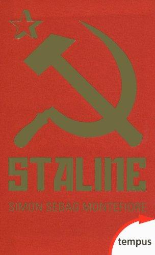 Staline, la cour du tsar rouge