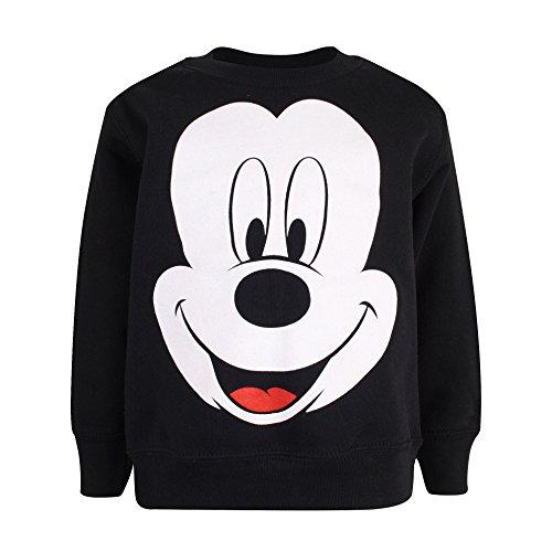 Disney Mickey Face, Sudadera para Niños