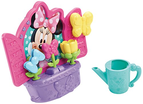 Disney Minnie Mouse Bow-Tiful Bath Blooms - Bows Minnie