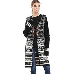 b9314c24b945 Cardigan e pullover per donne chic e alla moda - shopgogo