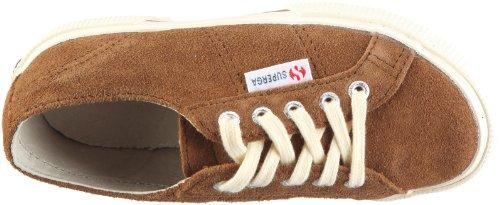 Superga, Sneaker bambini Braun (Moresco)