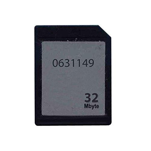 Vconcal NOKIA 32MB MMC MEMORYCARD für 6230/6230 I + Moor <wbr/>E Modelle - MC56U032NCFA