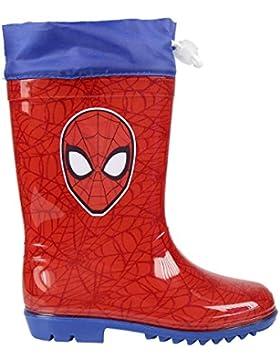 Spiderman - Botas de Agua PVC