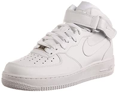 nike air force 1 mid 39 07 scarpe da basket uomo mainapps scarpe e borse. Black Bedroom Furniture Sets. Home Design Ideas