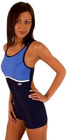 GWinner Maria / 112101030400 Maillot de bain Bleu foncé/bleu 36