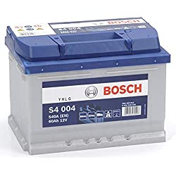 Bosch S4004 Batterie de Voiture 60A/h-540A