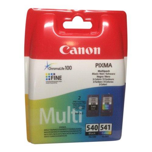 Original Druckerpatronen für Canon Pixma PIXMA MG2150, MG2250, MG3150, MG3250, MG3550, MG3650,...