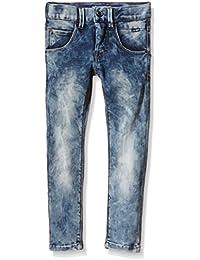 Name It Ras - Jeans - Garçon