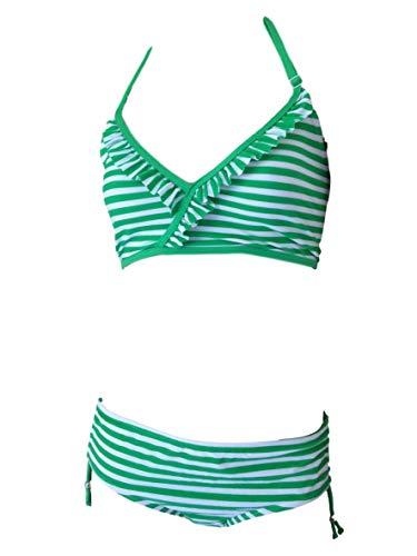 C.&.C Las niñas Bikini/bañador. Las Edades 7-16