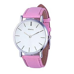 Lucky Mall Frauen Mädchen Damen Schöne Mode Kristall Edelstahl Analoge Quarz Armbanduhr Uhr für Weibliche Studenten