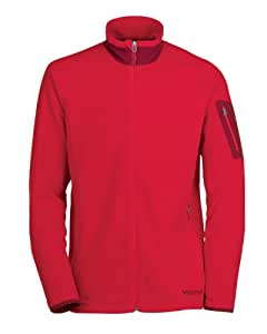 MR MENS REACTOR JACKET (TEAM RED) (2XL) by Marmot