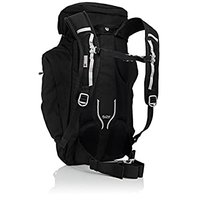 Berghaus Arrow Men's Outdoor Backpack available in Evening Blue/Dark Cerise - 30 Litres - hiking-backpacks