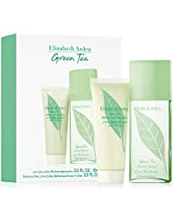 Elizabeth Arden Green Tea Set (Eau Parfumée 100 ml und Body Lotion 100 ml)