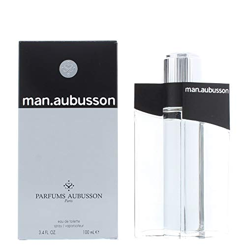 Man.aubusson by Aubusson for Men Eau De Toilette Spray 3.4 Oz / 100 Ml - EU/UK -