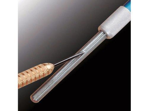 41XnCAf0KkL - Multi-Sharp 3500 Multi-Purpose Diamond Tool Sharpener for Pruners, Secateurs, Loppers, DIY Tools Including Multi-Tool…