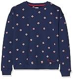 Pepe Jeans Mädchen Neana Sweatshirt, (Sailor 580), 7-8 (Herstellergröße: 7/8 Jahre)