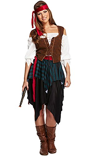 Hot Roman Damen und Herren Fancy Dress Halloween-Kostüm für Halloween Weihnachten Party Kostüm Accessoire von Dekorationen Erwachsene by (Kostüme Herren Fancy Pirate Dress)