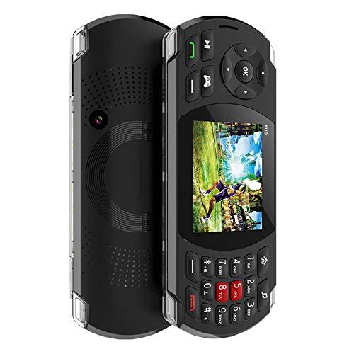 Lanbowo Handheld GPRS Dual-SIM mit 84 Spielen, 7,1 cm Bildschirm Gprs-tv