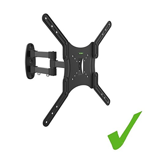 flexi-maxx-lcd-led-tv-wall-mount-bracket-with-tilt-swivel-for-52-inch-universal