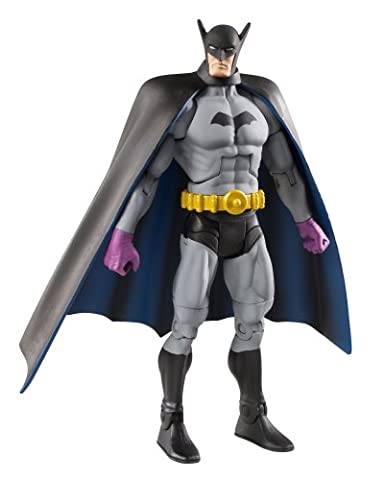 Batman DC Universe 'Batman First Appearance' Legacy Edition 16cm Deluxe Adult Collector Figure