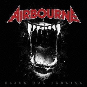 Black Dog Barking by Airbourne (2013-05-22)