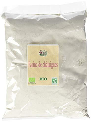 RITA LA BELLE Farine de Châtaigne 10 kg