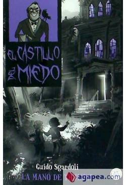 La mano de Thuluc por Guido Sgardoli