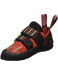 Boreal Fire Dragon - Zapatos de montaña unisex, multicolor, talla 36
