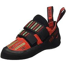Boreal Fire Dragon - Zapatos de montaña unisex, multicolor, talla 42