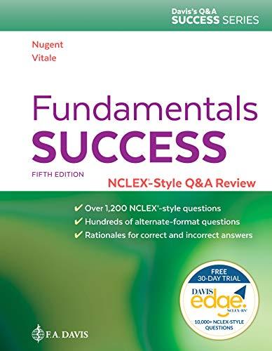 Fundamentals Success (Davis's Q&a Success)
