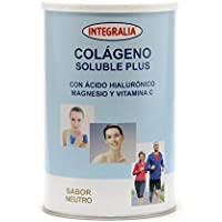 Colageno Soluble Plus Sabor Neutro 360gr de Integralia