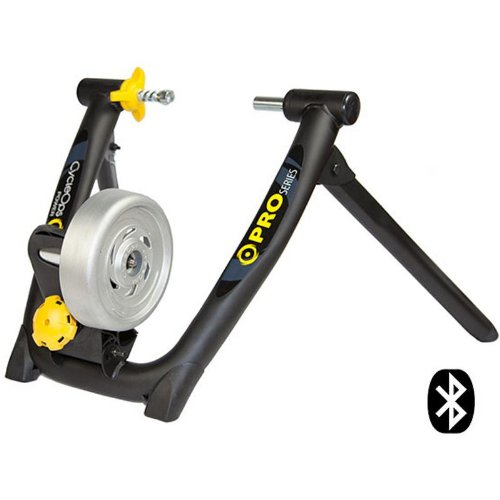 Cycleops Trainer Cycle Heimtrainer Power Beam Pro BLE, Mehrfarbig, 9478F Power Beam