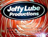 Jeffy Lube Productions Presents Sound Tools For DJs & Producers Volume One