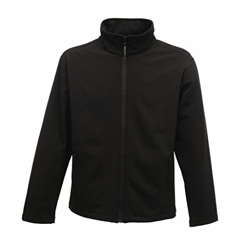 regatta-mens-classic-soft-shell-jacket-black-large